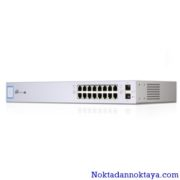 Ubnt UniFi Switch 8 60W